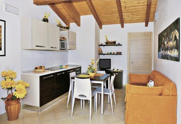 Club Village Resort Spiaggia Romea