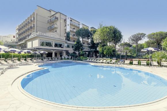 Hotel Hotel Gallia,