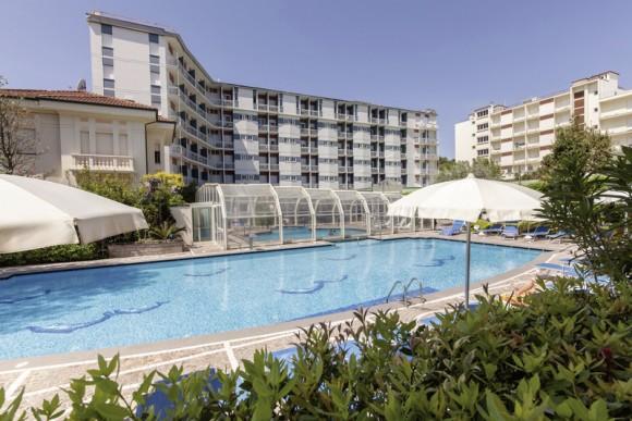 Hotel Aurelia,