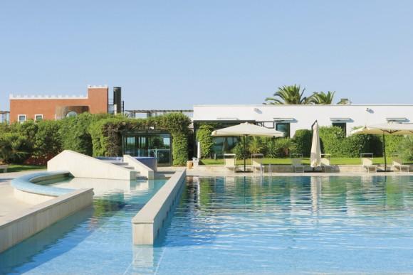 Hotel GH Masseria Santa Lucia,