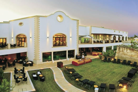 Hotel Double Tree by Hilton Acaya Golf Resort,
