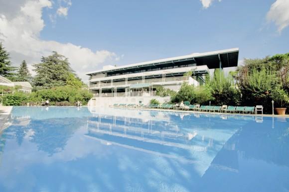 Hotel Sierra Silvana,