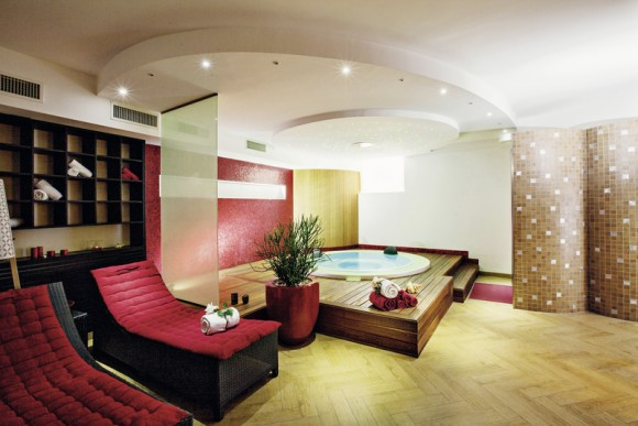 Hotel Covo dei Saraceni,