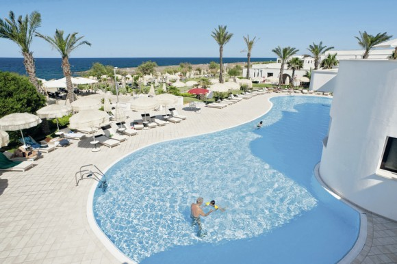 Hotel Pietrablu Resort & Spa,