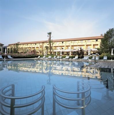 Hotel Hotel Caesius Termae & SPA Resort,