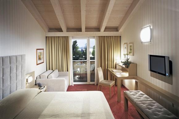 Hotel Caesius Termae & SPA Resort