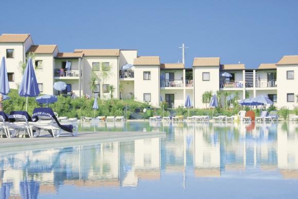 FeWo Appartements Belvedere Village
