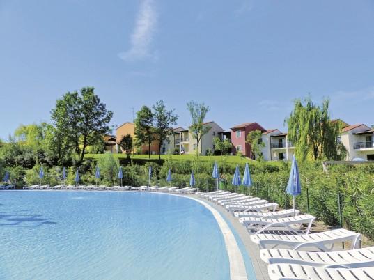 Hotel FeWo Appartements Belvedere Village,