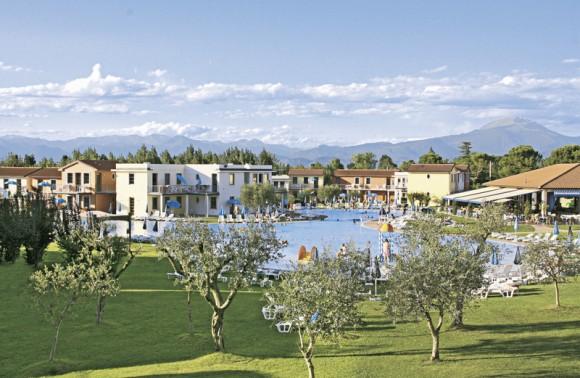 Hotel Residence Gasparina Village,