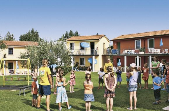 Residence Gasparina Village