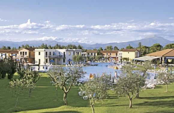 Hotel FeWo Residence Gasparina Village, Oberitalienische Seen & Gardasee