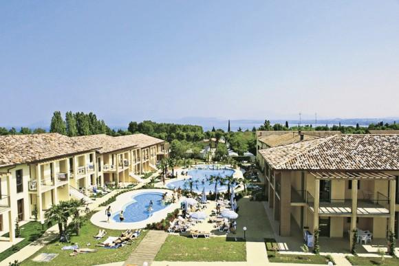 FeWo Residence Bella Italia