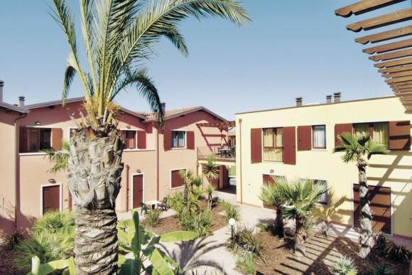 Hotel FeWo Residence Eden,