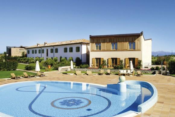 Hotel Active Hotel Paradiso & Golf,