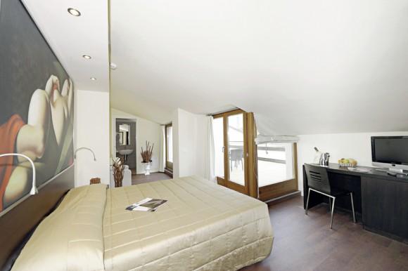 Hotel Antico Borgo, Oberitalienische Seen & Gardasee