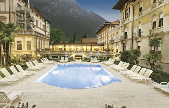 Hotel Grand Hotel Liberty, Oberitalienische Seen & Gardasee
