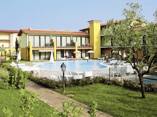 Hotel Le Terrazze sul Lago,