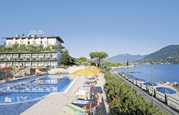 Hotel Park Hotel Casimiro Village,