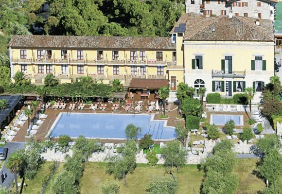 Hotel Antico Monastero,