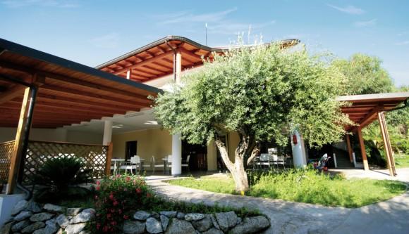 Villaggio Tonicello