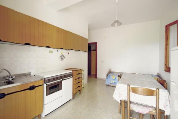 Residence Pineta Petto Bianco