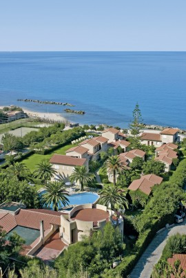 Hotel Torre Marino,