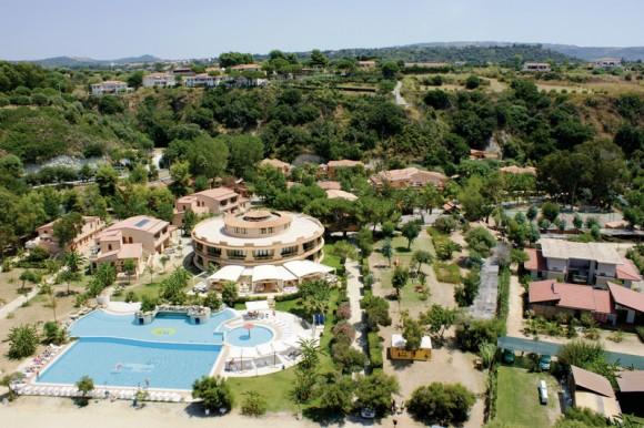 Villaggio Solemare