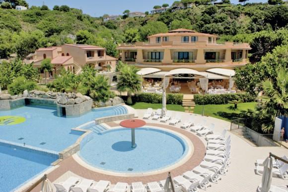 Hotel Villaggio Solemare,