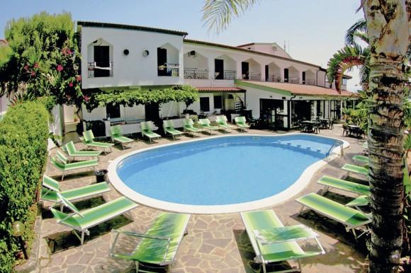 Hotel Marinella,