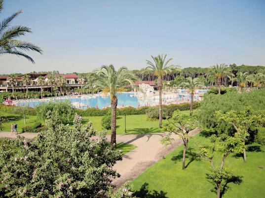 Hotel Club Valtour Garden Calabria,