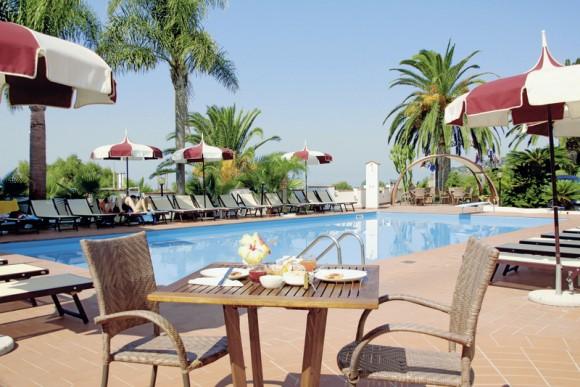 Hotel Baia del Capo,