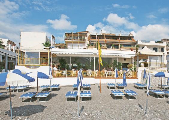 Hotel Da Peppe