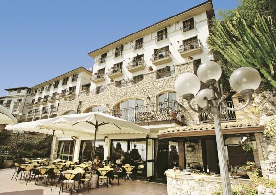 Hotel Ariston,