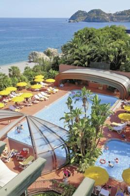 Hotel Caparena,