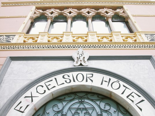 Excelsior Palace