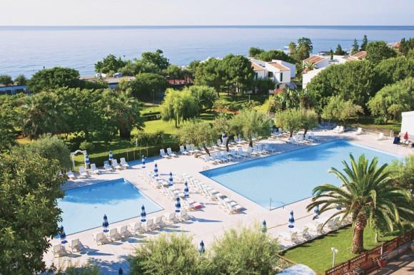 Hotel Atahotel Naxos Beach,