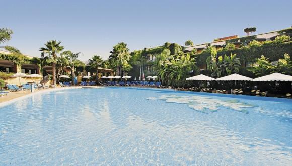 Hotel Caesar Palace,
