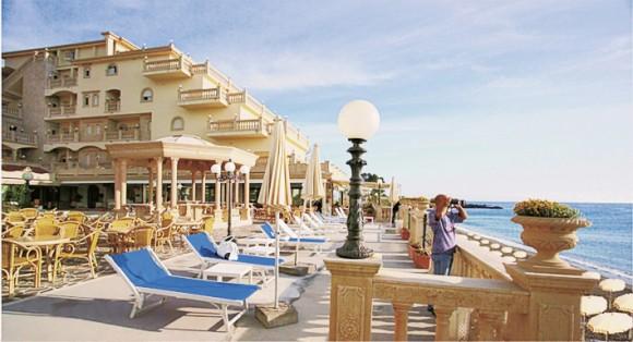 Hotel Hellenia Yachting,