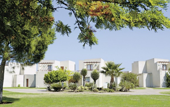 Hotel Arenella Resort,