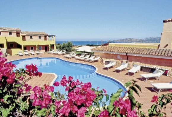 Hotel Stelle Marine Hotel & Resort,
