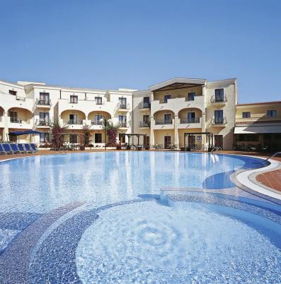 Hotel Blu Morisco,
