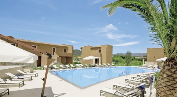 Hotel Terradimare Resort & Spa,