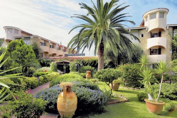 Hotel Grand Hotel Smeraldo Beach,