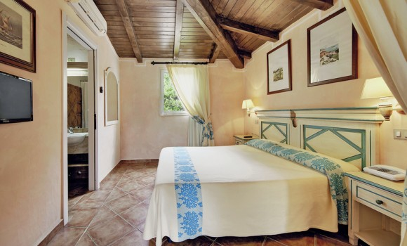 Hotel Colonna Country & Sporting Club,