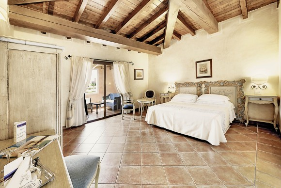 Hotel Colonna Resort,