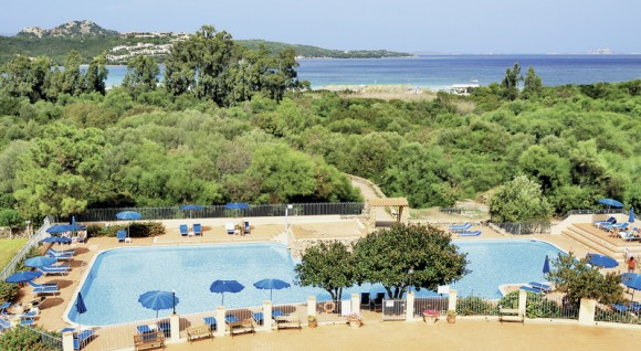 Hotel Colonna Beach Hotel & Residence,