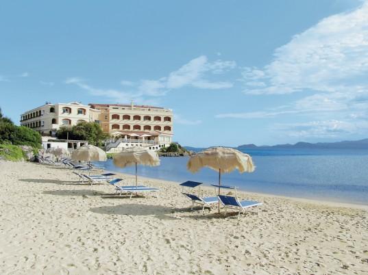 Hotel Gabbiano Azzurro,