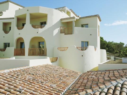 Hotel CalaCuncheddi,