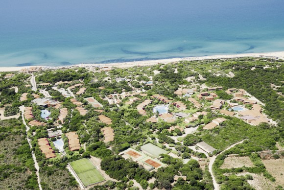 Hotel Resort & SPA Le Dune,