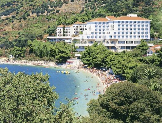 Hotel Labineca,